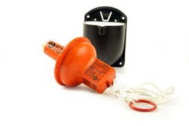 Lifebuoy Light, L163 MED/USCG/ATEX Approved.
