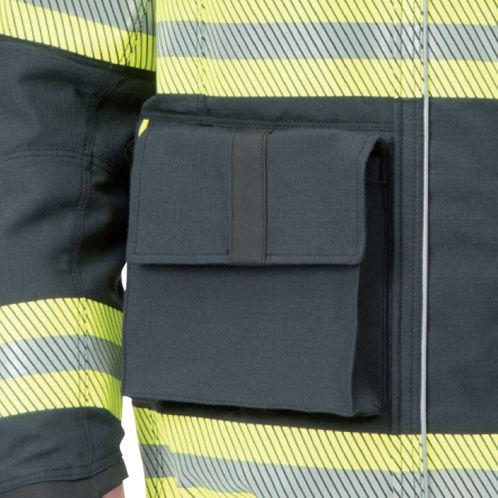 VIKING MACS Fixed pockets