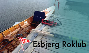 VIKING supports the sailors in Esbjerg Roklub with lifejackets