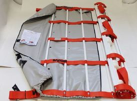 Dacon Rescue Frame