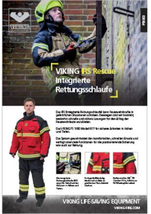 VIKING IRS Rescue DE