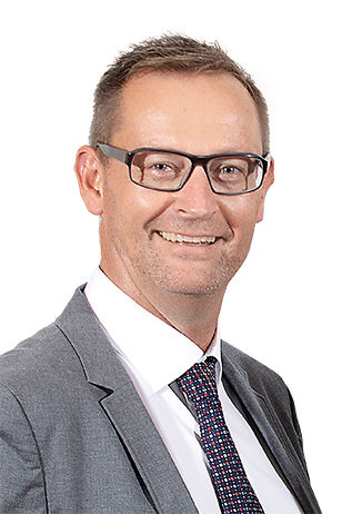 Dag Songedal - Managing Director and Vice President, Boats and davits