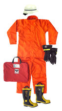 VIKING YouSafe™ Fire Suit