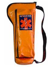 Resuscitator Pack w. 2 l empty Oxygen Cylinder