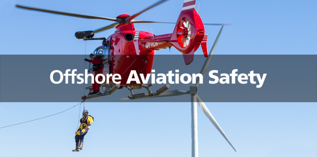 VIKING offshore aviation safety