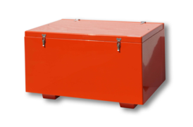 Chest for lifejackets and survival suits (JB73)