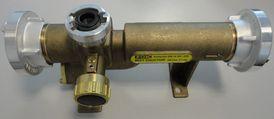 Foam Inductor (200L, Storz-C, aluminium)