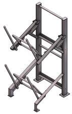 Column Rack for 2 x 16-25DK+