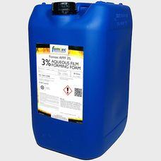 AFFF Foam, 3%, 20 Liter, SOLAS Approved