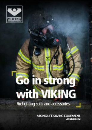 New VIKING Fire Catalogue