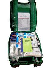 First Aid Kit, medium
