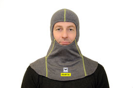 VIKING Firefighter Hood with DuPont™ Nomex® Nano Flex technology