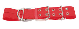 Waist Belt, Twin Tang Buckle