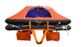 VIKING Liferaft throw overboard 4 pers. - 4DK