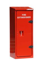 Cabinet for Fire Extinguishers (JB28)