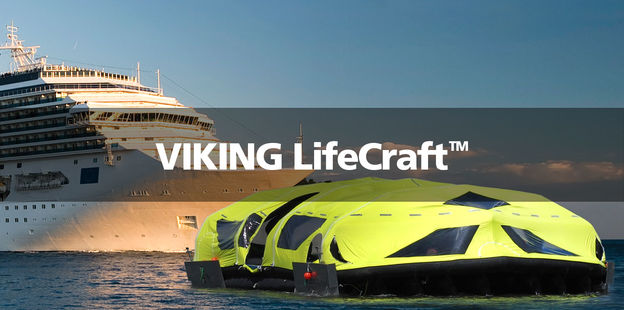 VIKING LifeCraft VLCS