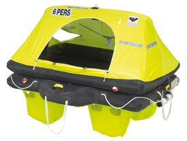 VIKING RescYou™ Liferaft, 4-8 persons