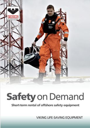 Offshore Safety on Demand