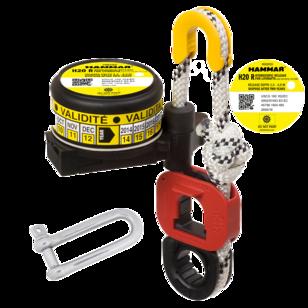 HRU - Hydrostatic Release Unit