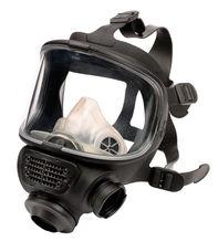 Mask F. SCBA, Scott Safety - Promask LQF/REQF M/L MK2, Polyester Harnes
