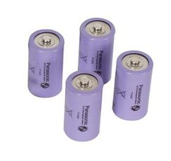Battery R 20 - Rechargeable