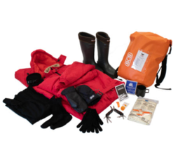 VIKING Personal Survival Kit (PSK), Winter-version