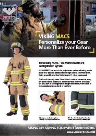 VIKING MACS Brochure