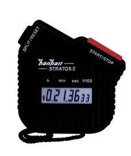 Digital Stop Watch, Stratos 2 Quartz Movement