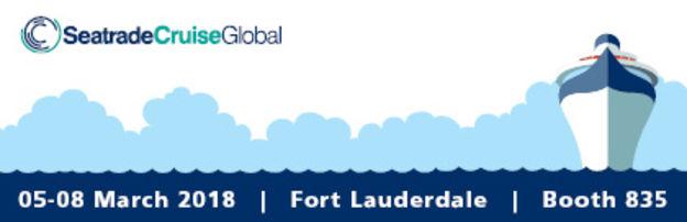 Meet VIKING at Seatrade Cruise Global 2018