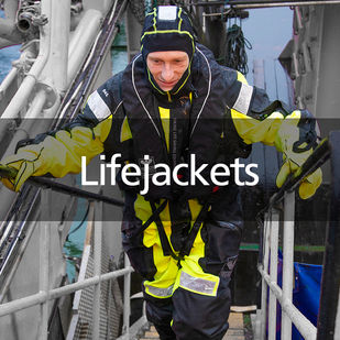 VIKING Lifejackets