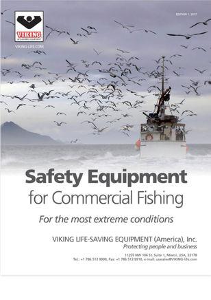 VIKING Commercial Fishing