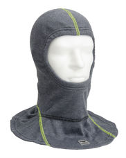 VIKING Firefighter Hood - Grey