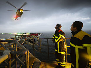 VIKING offshore aviation safety solutions