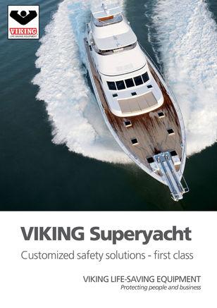 VIKING Superyacht Brochure