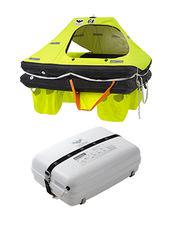RescYou™ Coastal redningsflåte - I Container