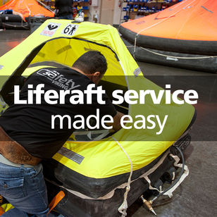VIKING liferaft service